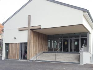eglise evangelique mulhouse