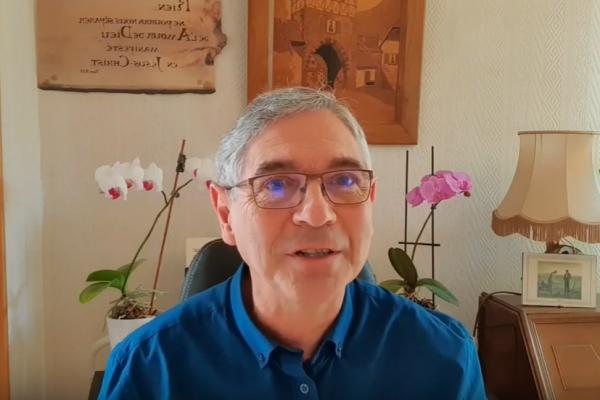Lancement des chroniques vidéos – Psaume 116